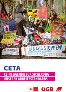CETA bedroht Arbeitsstandards