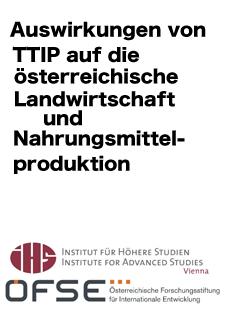 TTIP Landwirtschaft