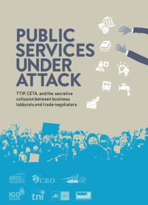 Public Services under Attack