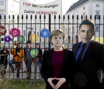TTIP Aktion_Global 2000_Brigitte Baldrian (c)