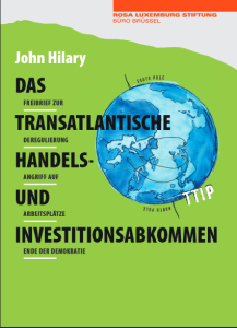 John Hillary Broschüre