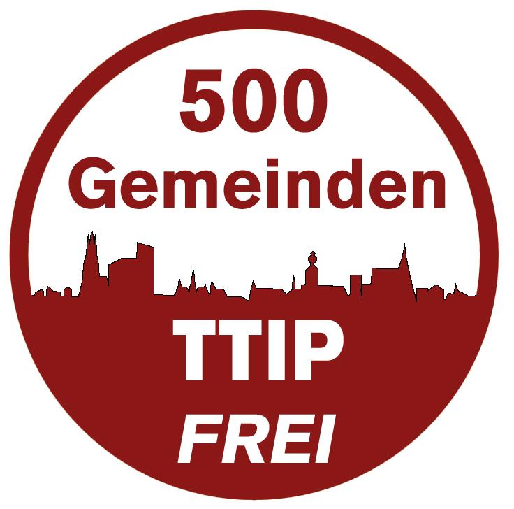 TTIP Protest in die Gemeinden tragen