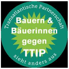 Bauern gegen TTIP