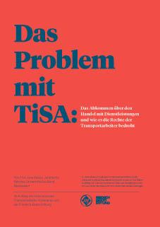 Das Problem mit TiSA