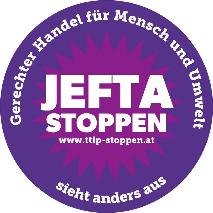 JEFTA Stoppen
